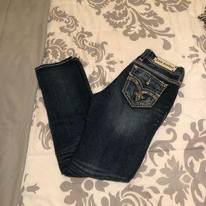 Rock Revival Jeans - Rock revival woman jeans